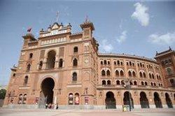 Las plazas de toros, casas de apuestas o zoológicos aumentan su aforo hasta el 75% desde mañana en la C.Madrid