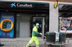 CaixaBank, condenado a devolver 52.000 euros a una empresa que invirtió en un bono de Abengoa