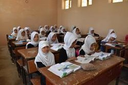 Los talibán reemplazan el Ministerio de la Mujer de Afganistán por uno