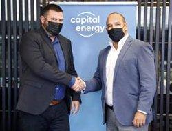 Capital Energy y AC Solutions se alían para comercializar electricidad 100% limpia