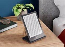 Amazon anuncia el primer Kindle con carga inalámbrica en la nueva generación de Paperwhite