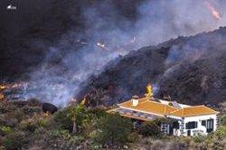 Congreso y Senado aprueban una declaración en apoyo a los evacuados y funcionarios que trabajan en La Palma