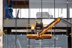 La inversión en el sector inmobiliario español crece un 16%, hasta los 7.800 millones, según CBRE