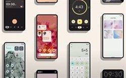 La personalización automática de Material You podrá llegar a más teléfonos Android