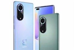 Nova 9 Pro: la gama media de Huawei llega a los 100W de carga rápida y pantalla OLED de 120Hz