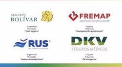 La I Cumbre Iberoamericana reconoce a cuatro aseguradoras por sus estrategias de implementación de los ODS