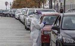La esperanza de vida en España se reduce en 1,41 años por la pandemia de COVID-19, según estudio