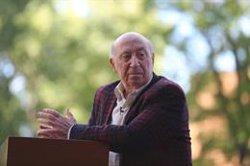 La Universidad de Alcalá investirá doctor 'honoris causa' al humorista y arquitecto Peridis