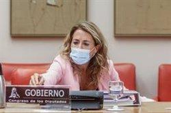 El Congreso aprueba, con PSOE y Podemos divididos, una iniciativa que pide volver a negociar la ampliación del Prat