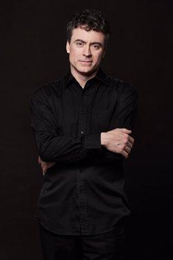 Paul Lewis interpretará la integral de conciertos de piano de Beethoven en el Palau de la Música