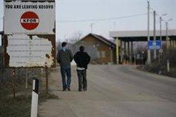 El ministro del Interior de Serbia culpa al primer ministro de Kosovo de los disturbios en Mitrovica