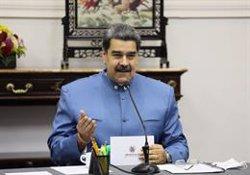 Venezuela-Maduro denuncia el negacionismo del