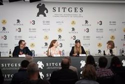 Alice Krige protagoniza la historia de venganza 'She Will' de Charlotte Colbert en Sitges