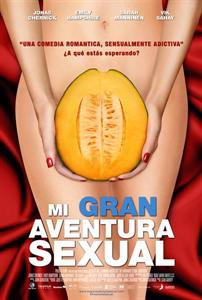 Cartel de 'Mi gran aventura sexual'