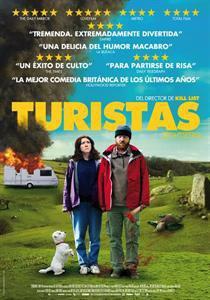 Cartel de 'Turistas (2013) '