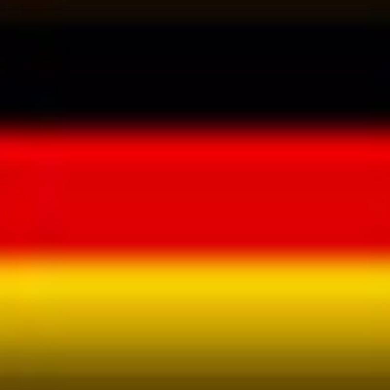 Bandera DEU
