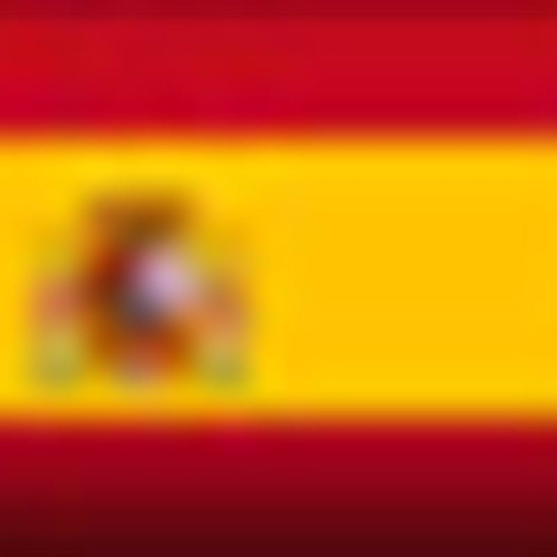 Bandera ESP