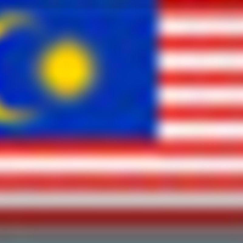 Bandera MYS